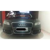 Audi A4 2.0 Tfsi Multitronic 4p 183hp 2009