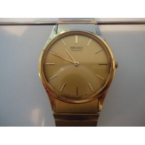 6d53248570d Relogio Seiko Social Luxo - Relógios Antigos e de Coleção no Mercado ...