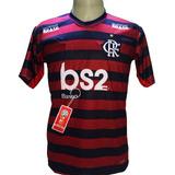 Camisa Flamengo Arrascaeta Gabigol B.henrique Listrada 2019