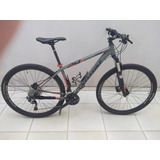 Bicicleta Cannondale Trail 2 Aro 29 Tam M 17