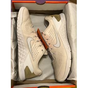 Tênis Nike Metcon 4 - Exclusivo Couro - Excelente Estado