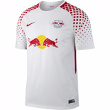 Camisa Red Bull Leipzig Salzburg no Mercado Livre Brasil f954132a6cf