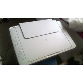 Impressora Cannon Pixma Mg2410