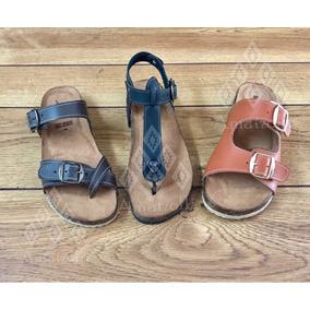 d365bd77aaf Sandalias De Moda 50 Modelos - Sandalias de Mujer en Mercado Libre ...