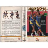 dvds de ginastica aerobica para
