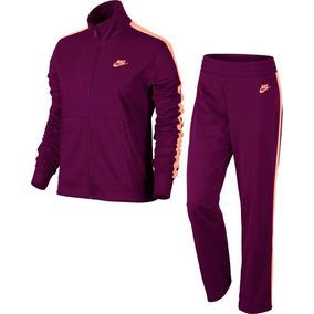 Agasalho Nike Sportswear Track Suit 830345-665