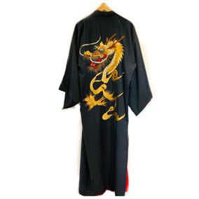 56864f1ef Kimono Japones Hombre - Ropa y Accesorios, Usado en Mercado Libre ...