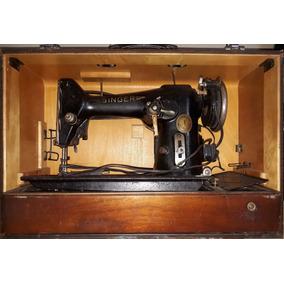 Maquina De Coser Singer Electrica Antigua Reparar Repuestos