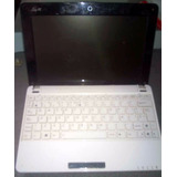 Netbook Asus Eee Pc 1005 Pe (para Repuestos)
