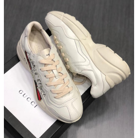 Gucci Rhyton Tallas Disponibles 40 Y 44 Euro