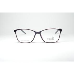 3b70ac61d5177 Oculos De Grau Quadrado Femi - Óculos no Mercado Livre Brasil
