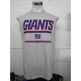 Camiseta Futbol Americano Gigantes De Nueva York Talla L Nfl