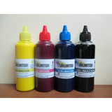 Tinta Para Sublimar 120ml, Tintas Unlimited Ink