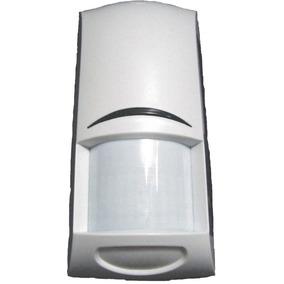 Sensor Tritech Bosch - Isc-bdl2-wp12g - Infra/microondas Pet