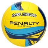 Bola De Volei Penalty 3600 - Esportes e Fitness no Mercado Livre Brasil 5fd74fcbdc0fc