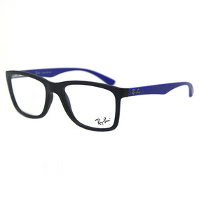 Ray Ban 7027 Preto - Óculos no Mercado Livre Brasil 9000891193
