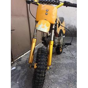 Moto Para Niños 50cc