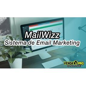 Curso Servidor De Email Marketing Mailwizz 2019