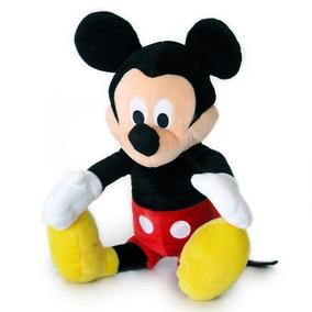 Peluche M Clásico Mickey Mouse Disney
