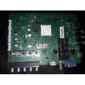 Placa De Sinal Tv Philips 32plf3606 Ou 40pfl3606