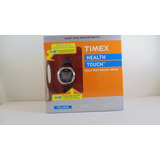 Monitor Cardíaco Timex - Health Touch.