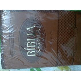 Bíblia Sagrada - Almeida Revista Atualizada