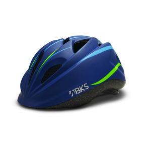 Casco De Bicicleta Recreacional High-tech Para Niños Bks