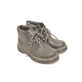 79a5d822 Botas Negras, Bajitas Otras Marcas - Zapatos de Mujer en Mercado ...