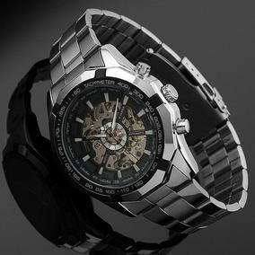 88dd36d47df Relogio Tm 340 De Luxo - Relógio Winner Masculino no Mercado Livre ...