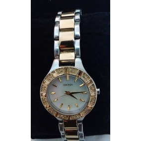 Reloj Donna Karan Ny Original