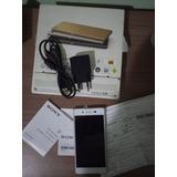 Sony Xperia M5 Duos 4g 23mp Placa Queimada