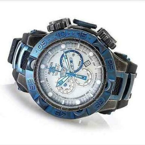 b63553cf990 Relogio Invicta Noma V Pulseira De Borracha - Relógios De Pulso no ...