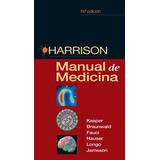 Libro Medicina Interna Harrison 16 Edición En Pdf
