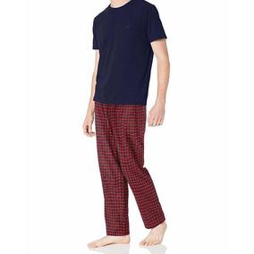 Nautica Pijama Completa Ideal 33 / M