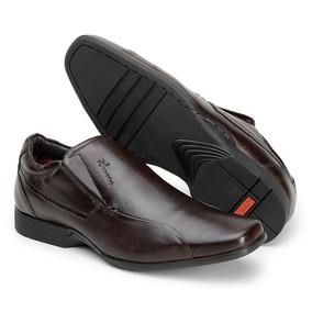 abb10a012 Sapato Trabalho Ortopedico - Sapatos Marrom escuro no Mercado Livre ...