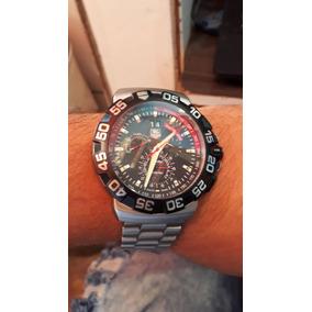 0b4d436e33e Relogio Tag Heuer Serie Limitada Hg2487 Masculino - Relógio Tag ...