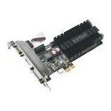 Zotac Geforce Gt 710 954 Mhz 1gb Ddr3 Graphic Card