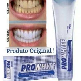 Kit Para Clarear Os Dentes Creme Dental No Mercado Livre Brasil