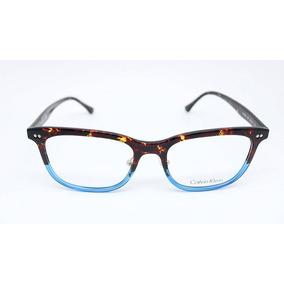 Calvin Klein Ck Óculos De Grau 5793 417 Blue Gradient 50mm - Óculos ... 263d68796f