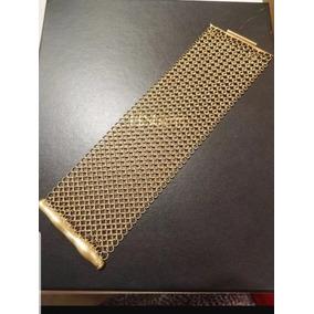 3ee95d1a0f4 Sale!! Relógio Golden Stones Hstern H.stern Com Certificado. Usado - São  Paulo · Pulseira Trama Hstern Ouro 18k Com Certificado