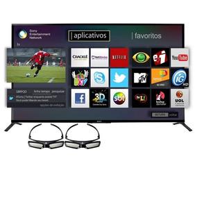 Tv Sony 70 Polegadas Mod. Kdl-70w855b