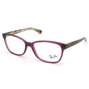 Armação Rayban Ry1571 3713 50 Bordô Rb 1571 Junior Kids cd084b4169