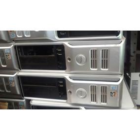 C521 Dell Lote 2 Gabinetes Usados