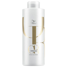Wella Professionals Oil Reflections Luminous- Shampoo 1000ml