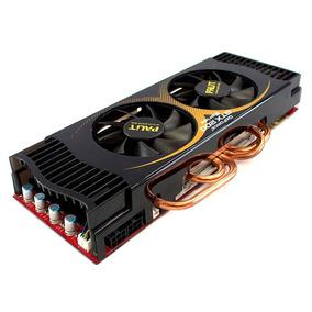 Palit Geforce Gtx 285 1gb Gddr3 512-bit - Cambio Por Celular