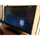 Tv Lg Led 42 3d + Blu Ray 3d + Teatro En Casa 5.1 + Gafas3d