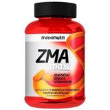 Zma Maxx 120 Cápsulas Maxinutri