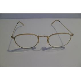 5a3954365c2 Oculos Ouro Antigo - Antiguidades no Mercado Livre Brasil