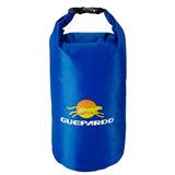 Saco Estanque Impermeável Keep Dry Guepardo 10 L - Azul