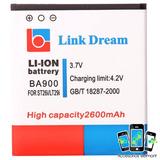 Bateria Sony Xperia Tx Lt29i / J St26i / L S36h Ba900